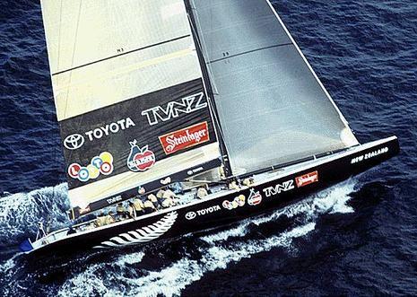 Tnzboat